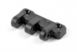 X353020	COMPOSITE REAR BRACE HOLDER