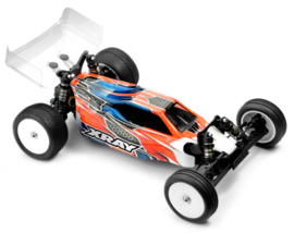 XRAY XB2 - 2020 SPECS - 2WD 1/10 ELECTRIC OFF-ROAD CAR - CAR  X320007