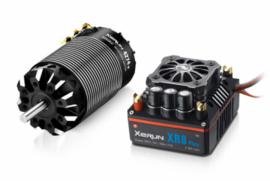 Hobbywing Combo XR8 Pro G2 4268 G3 2250kv HW38020431