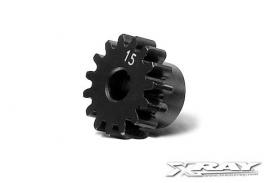 Pinion 15T XB9E/XB8E Gear X355715