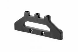 X324020 COMPOSITE MOUNT FOR UPPER BRACE - CARPET EDITION