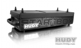 H104500	Hudy Star-Box Truggy & Off-Road 1/8