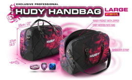 HUDY HAND BAG -  Large H199157L