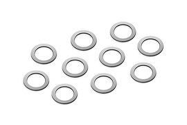 Xray Clutch shims 5x7x 0.2mm X338584