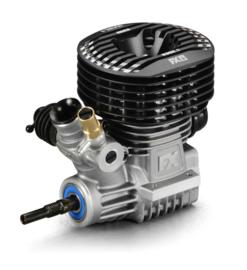 FX K302.1 - 3 PORTS, DLC, CERAMIC BEARING, BALANCED F650104