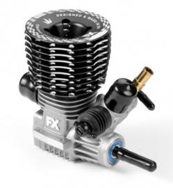 FX B301 - 3 PORTS, DLC, CERAMIC BEARING F650101