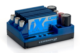 LRP iX8 V2 Brushless Speed Control 80881