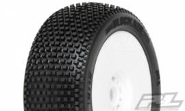 Blockade X4 Super Soft on White Wheels (2) PL9039-034