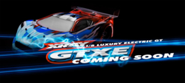 XRAY GTXE - 1/8 LUXURY ELECTRIC ON-ROAD GT CAR X350600
