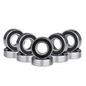 Ball-Bearing 8x16x5 10 pieces TU2501-10