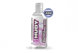 HUDY ULTIMATE SILICONE OIL 300 cSt - 100ML H106331