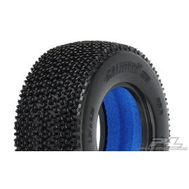 PROLINE 'Caliber' SC M3 Tyres with Closed cell inserts