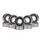 Bearing 2RS 5x10x4 (10) TU2500-10