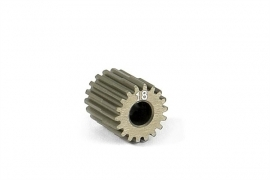 X305968	Narrow Pinion Gear Alu Hard Coated 18T : 64