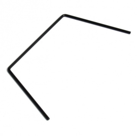 XT2 FRONT ANTI-ROLL BAR 1.6 MM	X322476