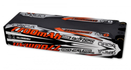 OBHG77G3 HV GENERATION2 7700MAH 7.4V 100C RACE PACK