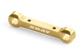 BRASS REAR LOWER SUSP. HOLDER - REAR X323321
