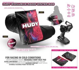 HUDY RADIO WINTER BAG - EXCLUSIVE EDITION H199175