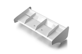 REAR WING - IFMAR - WHITE X353513