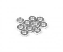 Alu Shim 3X6X2.0mm (10) X303123-K
