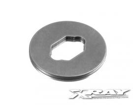 Brake Disk Laser Cut Precision-Ground X354110
