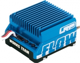 LRP Flow Works Team brushless speed control 80970