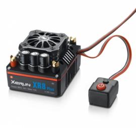 XeRun XR8 Plus 150A ESC HW30113300