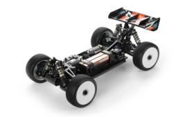 XRAY XB8E 2020 - 1/8 LUXURY ELECTRIC OFF-ROAD CAR X350157