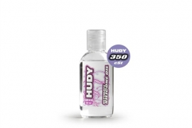 HUDY ULTIMATE SILICONE OIL 350 cSt - 50ML H106335