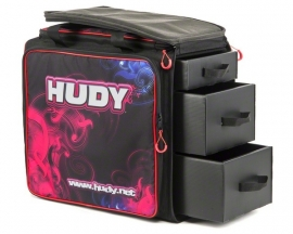Hudy 1:10 V3 Touring Carrying Bag + Tool Bag Exclusive Edition H199100