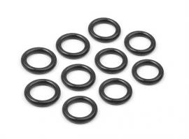 Silicone O-Ring 6X1.5 (10) X971060