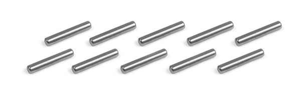 Pin 2X12 (10) X981212