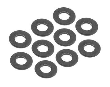 Washers 2.5mm (10) X961025