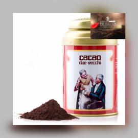 Venchi - due vecchi cacaostrooier