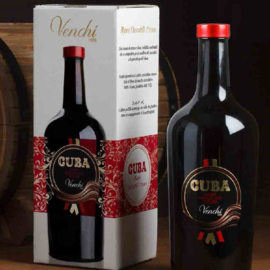 Venchi - Cuba Rum chocoladelikeur