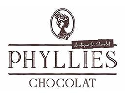 Phyllies Boutique de Chocolat