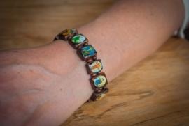 Reli-armbandje