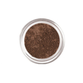 Burnt Umber Brow & Hair Powder | 1,5 gram