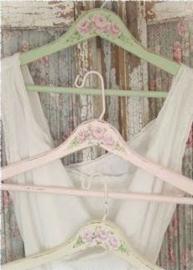 Kleding hanger pimpen