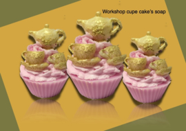 Workshop Cupecake