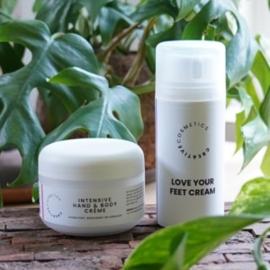 Natural Body care pakket