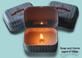 Workshop kaarsen maken