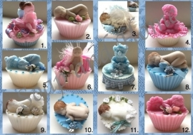 "Cupe cake Baby""s"