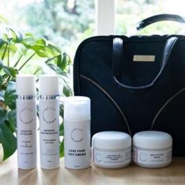 Ultimate Body Care Pakket SPF30