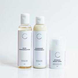 Reinigingspakkette Creative Cosmetics