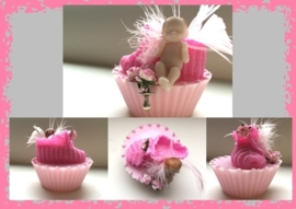 Cupecake baby