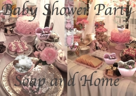 Workshop Baby Shower