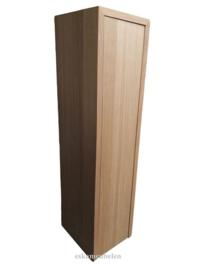 Kolomkast 'Jesse' van eikenhout