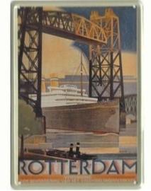 Rotterdam 20 x 30 cm