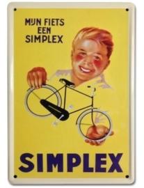 Simplex 20 x 30 cm